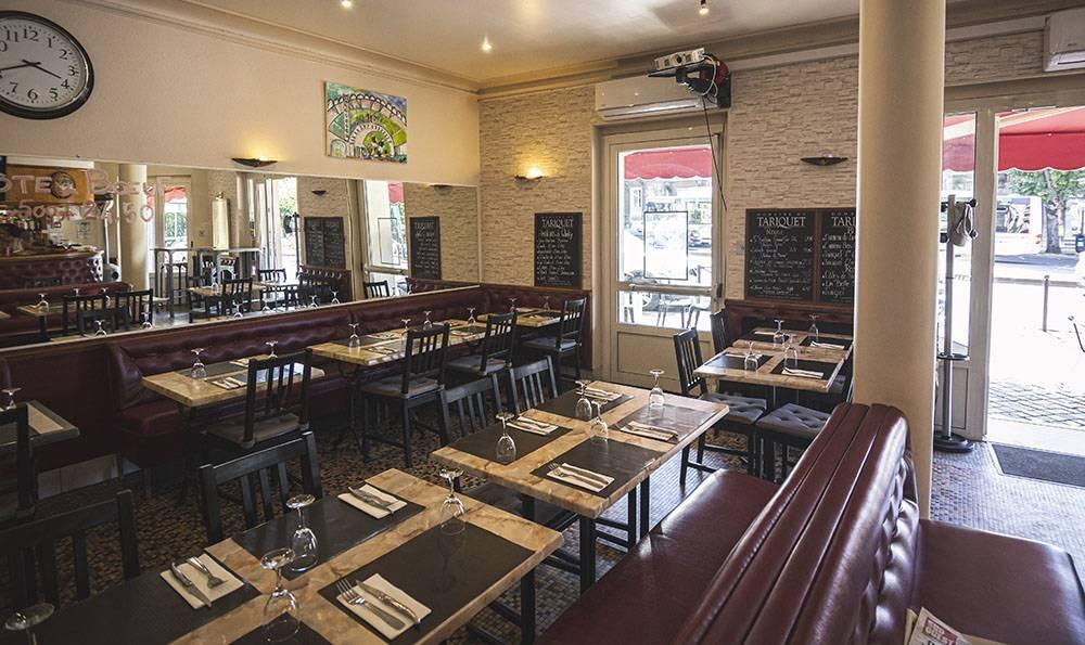 Le Restaurant - Le Xaintrailles - Bordeaux