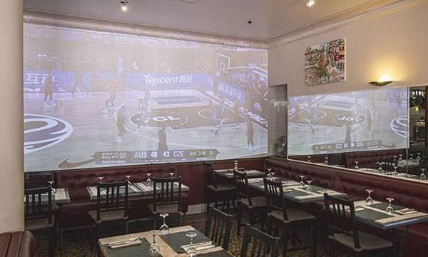 Le Xaintrailles - Restaurant Bordeaux